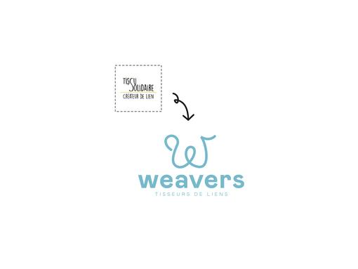 Tissu Solidaire devient Weavers !