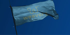drapeau weavers fest ex tissu solidaire