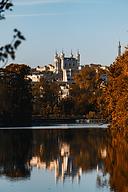 Ville de Lyon sortie culturelle