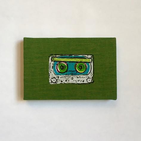Mixtape on Green