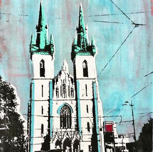 Vltavská Prague
