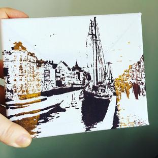 Copenhagen Boat