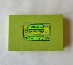 Shame on you Mix Tape