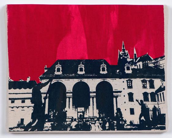 Wallenstein Garden Red