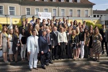 Фонд международных молодежных обменов Нечаев