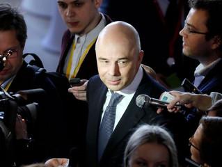 Ножницы Силуанова: беречь бюджетные рубли или тратить