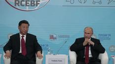 """Американо-китайская торговая война: эксперты оценили слова Путина про """"умную обезьяну"""""""