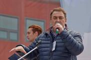 """Выступление на митинге """"За свободную Россию без репрессий и произвола"""", 10 июня 2018 года"""