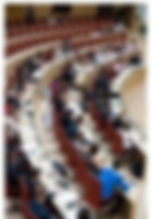 Молодежный парламент Нечаев