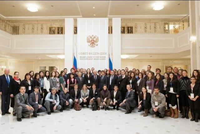 росс-герм мол парл 2012