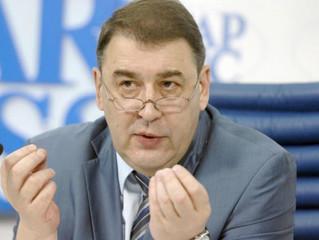 """Андрей Нечаев: """"20 лет стагнации – это реальность"""""""
