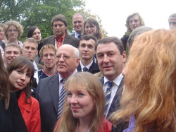 мол парл с Горбачевым 2007