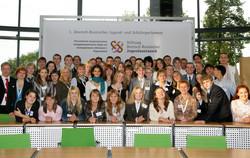 молодежный парламент Гамбург 2006
