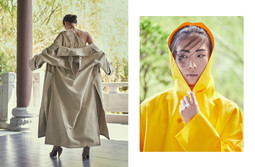 icon malaysia magazine fashion spread  malaysian model Rain Chan                       RainTsunDeren.jpg