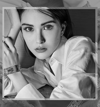 icon malaysia magazine cover and fashion spread  Hannah Quinlivan 昆凌 is a Taiwanese Australian actress and model                  2018-06-22 21.08.58f.jpg