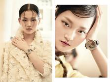 shanghai pudong  magazine cover and fashion spread  china Long Teng agency top model wangxingyu                        WXY2016.jpg
