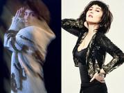 icon magazine cover and fashion spread  何超仪 Josie Ho Chiu-yee( hong kong ), 艺名何超,香港女歌手,电影演员,        Ho josie 2017-11-06 17.58.jpg