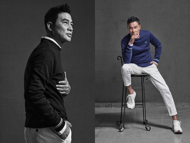 gintell massage chair campaign 2019 malaysia  Simon Yam Tat-wah  is a Hong Kong actor and film producer. He received international acclaim for his performances in international film festival and box office hits
