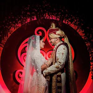 Ayush weds Rekha