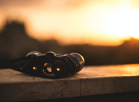 Passos para Fazer Discípulos: Visão e Seleção