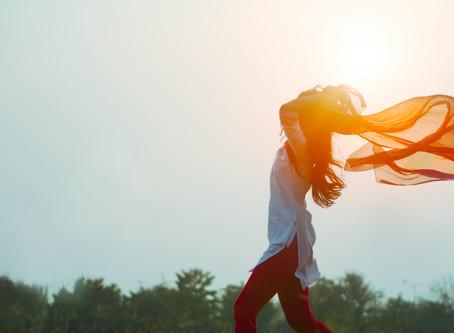 Liderança, plenitude e satisfação na jornada