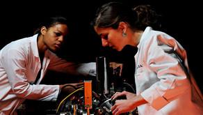 Loughborough University Athena STEM Online. 12th – 19th July 2021 (Yrs 9-11) - APPLY NOW!