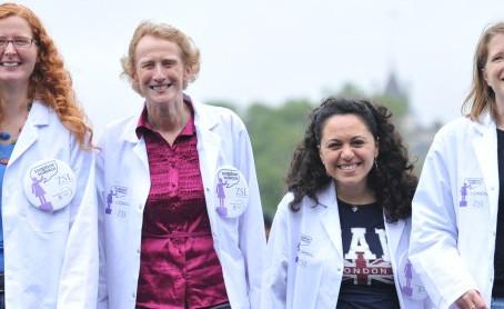 Inspiring women in STEM- (Yrs 10-13) 22nd June 2021 - Register Now!