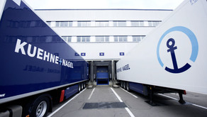 Virtual Work Experience with  Kuehne+Nagel. 2-13 August 2021 (Yrs 10-13) APPLY NOW!