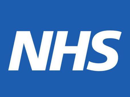 NHS Apprenticeships - Virtual Taster Day  (Yrs 10-13) 19th May 2021