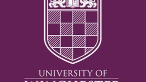 University of Winchester Autumn Newsletter