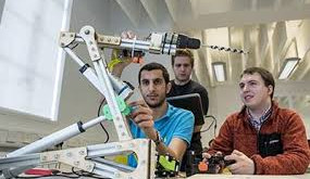 Studying Engineering at University Insight Webinar (Yrs 11-13) 27th May 2021 - Apply Now!