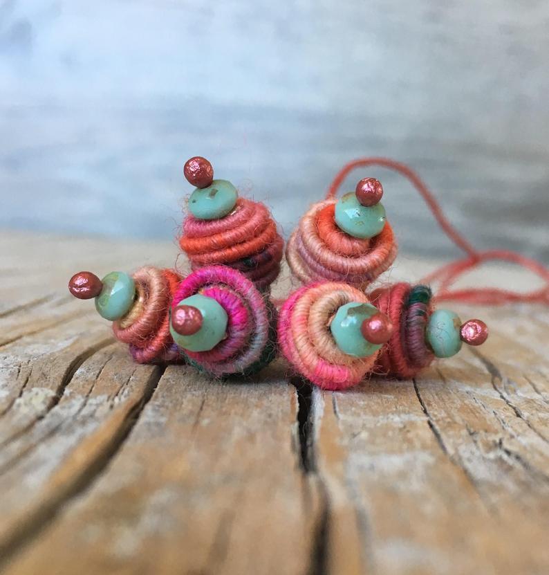 Jimenas Jewelry on Folt Bolt
