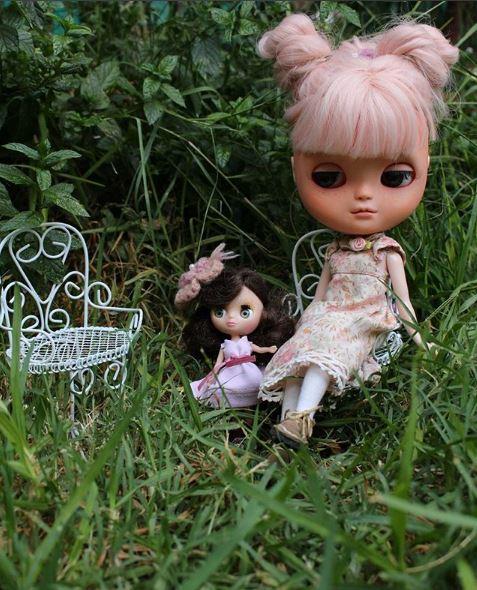 Chuditas Dolls