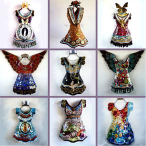 Susan Wechsler - Susan Wechsler Mosaics