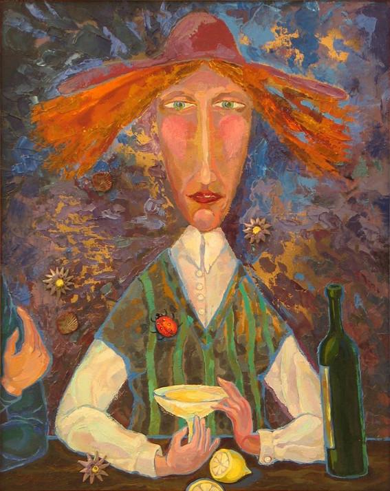 Julia Kuznetsova