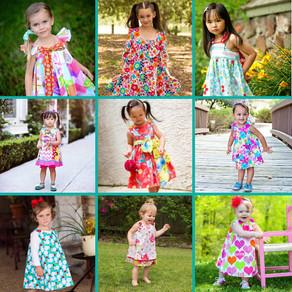 Peini Yang - KK Children Designs