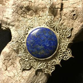 Alquimiart Joyas - Handmade Filigree Jewels