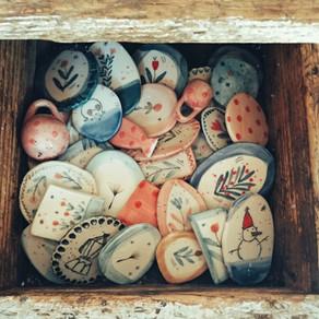 MudMoiselle Ceramica