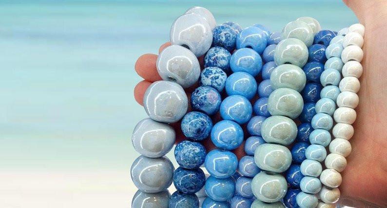 Loop in Loop beads
