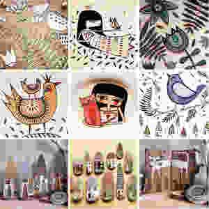 Vijolcenne Creations by Folt Bolt