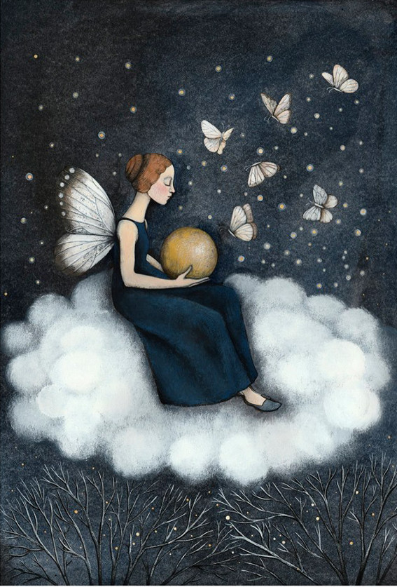 Alina Korytova by Folt Bolt