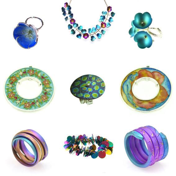 Giampouras Jewelry by Folt Bolt