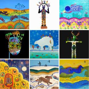 Barbara Morrison - Morrison Designs