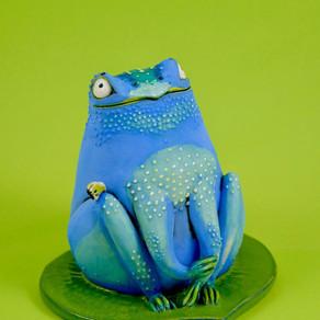 Quirky Ceramic Animals