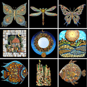 Silvia Logi - Silvia Logi Artworks
