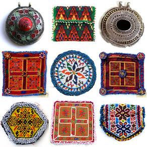 Abdul Wardak - Afghan Tribal Arts