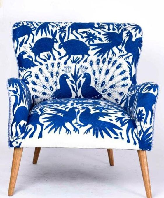 Otomi chair