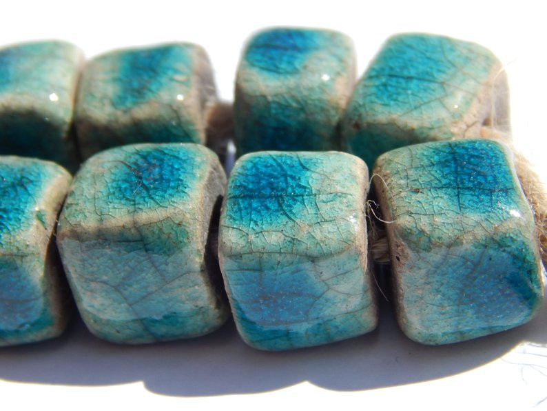 Ceramic Beads UA