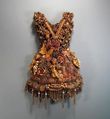 Susan Wechsler by Folt Bolt