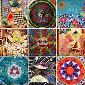 Mosaicosmik by Folt Bolt